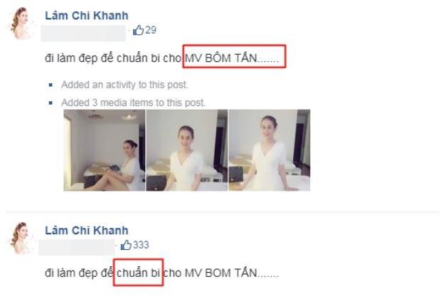 Lâm Khánh Chi tiết lộ Mỹ Tâm sắp lấy chồng, fan đáp trả cực troll