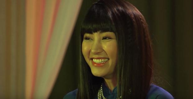 Ngân Khánh, Kim Tuyến đọ sức hút khi cùng đóng vai cô Ba Trà  Đệ nhất Hoa khôi Sài Gòn xưa!