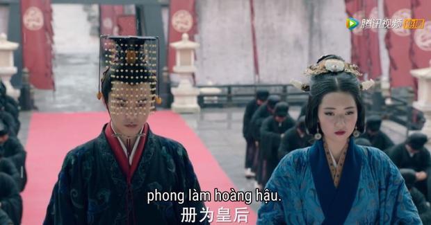 Tào Tiết lấy Lưu Bình, Tào gia và Hán thất tạm thời hòa hảo