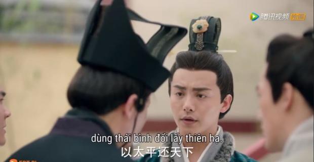Lưu Bình không nỡ hi sinh tính mạng của hàng trăm sĩ tử vì cứu Phục Thọ hay để giết Tào Tháo