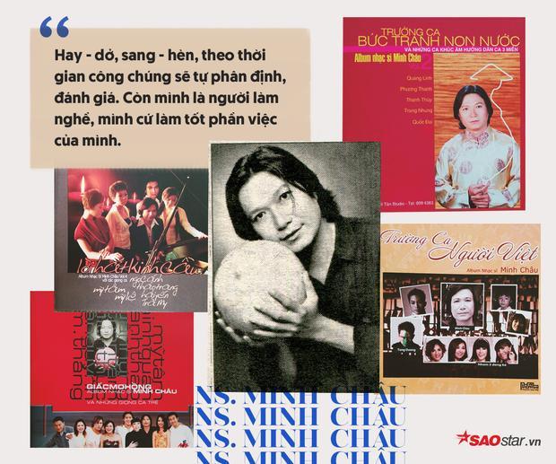 Nhạc sĩ Minh Châu: Đừng là cái máy hát chỉ biết nhai chữ khi hát bolero!