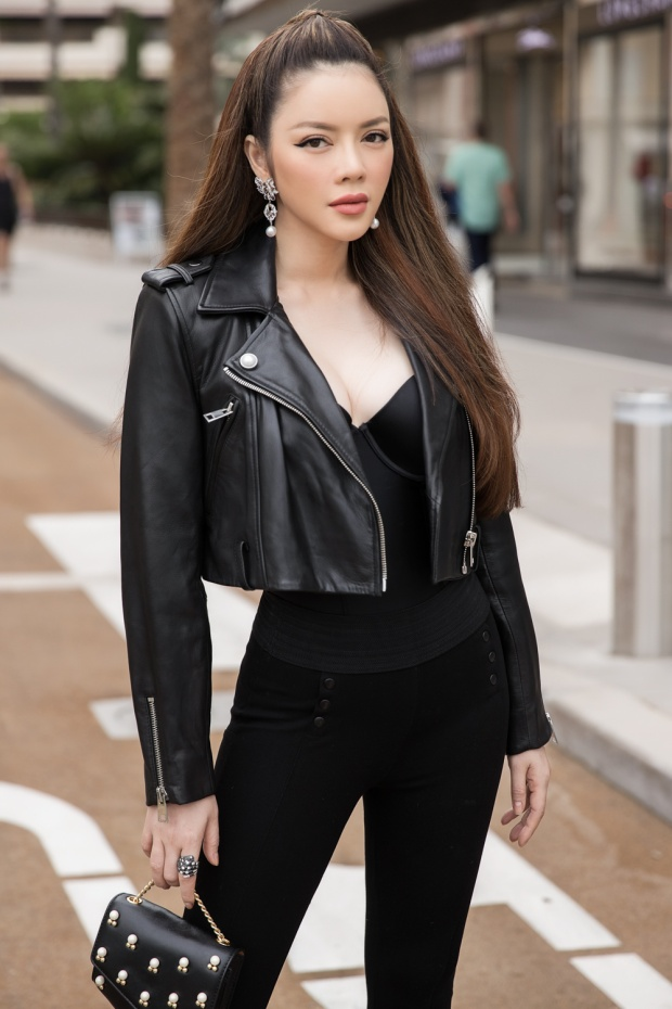 Phim Angel Face do Lý Nhã Kỳ đầu tư và sản xuất được tạp chí Pháp dự đoán thắng giải ở LHP Cannes 2018