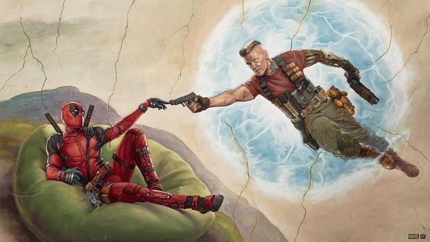 Deadpool 2 vượt xa những gì khán giả mong đợi