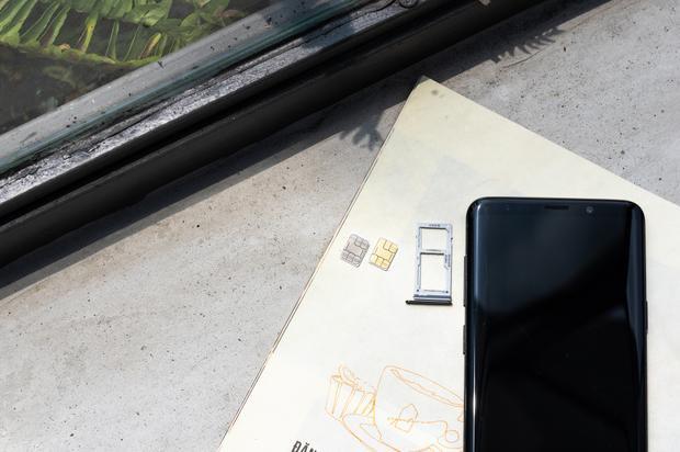 Sau tất cả, Galaxy S9 vẫn ăn đứt iPhone X ở những điểm này