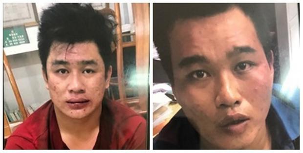 """Tài """"mụn"""" và Phú là 2 đối tượng rất ranh ma, chuyên nghiệp khi trộm cắp."""
