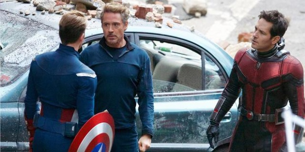Kịch bản Avengers 4 bị rò rỉ: Chỉ có 2 thành viên Avengers còn sống, Captain America chắc chắn chết