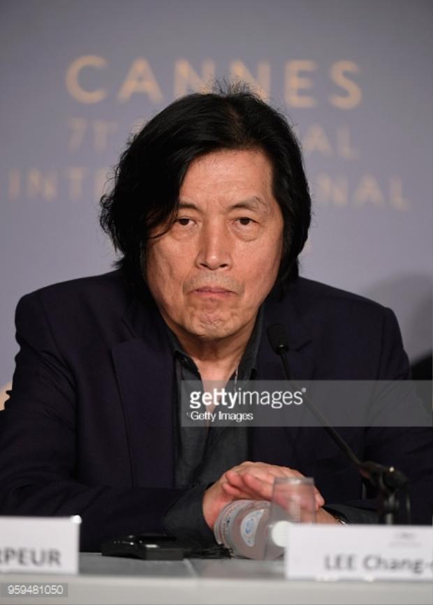 Đạo diễn Lee Chang Dong.