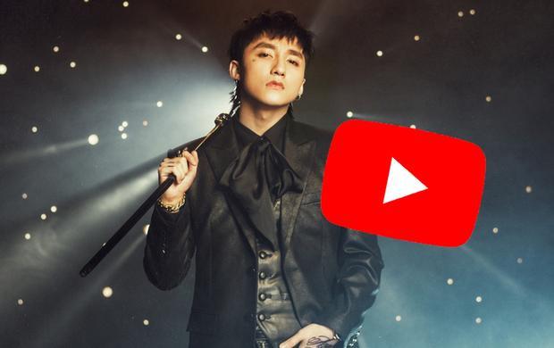 YouTube chính thức xác nhận Sơn Tùng lập nhiều kỉ lục với 'Chạy ngay đi'
