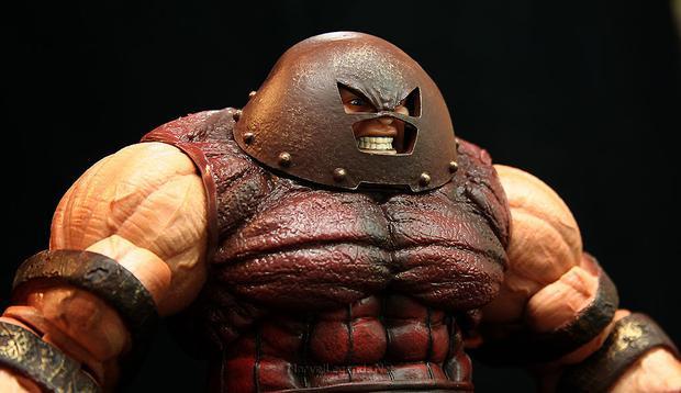 """Juggernaut là tên phản diện góp mặt trong phần hai của """"Deadpool""""."""