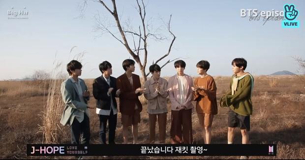 Trước giờ tung bom tấn hứa hẹn gây bão toàn cầu, BTS đập hộp album mới