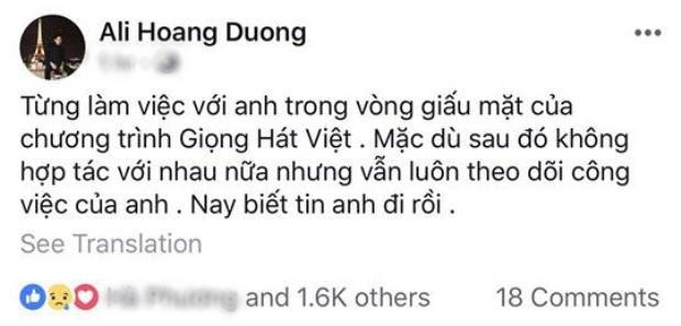 …Ali Hoàng Dương,…