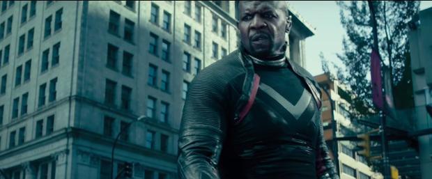 Deadpool 2 còn một vai khách mời do diễn viên hạng A đóng mà có thể bạn không để ý
