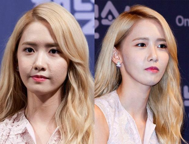 """YoonA (SNSD) cũng không tránh khỏi sự tấn công của """"bè lũ mụn cơm""""."""