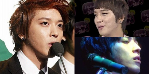 """Không thể tin được đây là làn da zoom cận cảnh của chàng trai """"con nhà người ta"""" - Yonghwa (CN Blue)"""