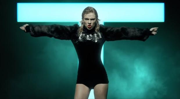 Taylor Swift mất 6 tiếng để đạt được con số tương tự BTS.