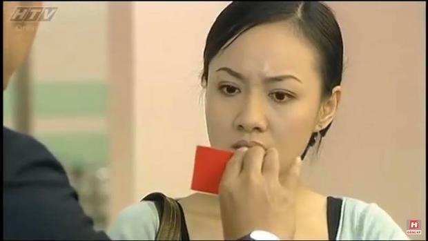 Nhân vật của Hoài Anh chịu trách nhiệm trong việc vận chuyển ma túy vào Việt Nam.