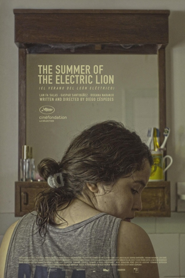 """""""The Summer Of The Electric Lion"""""""