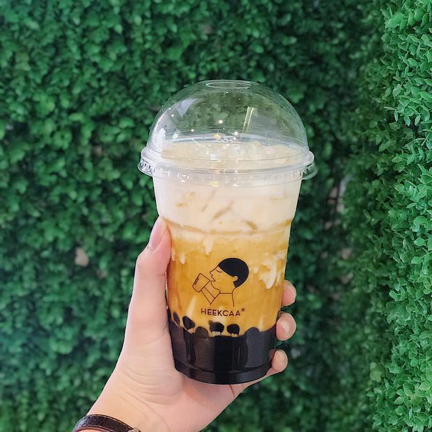 Điểm mặt những quán bán sữa tươi trân châu đường đen hot nhất tại Hà Nội