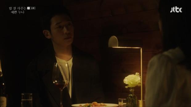Chị đẹp mua cơm ngon cho tôi tập áp chót: Netizen Hàn kêu trời vì biên kịch phim quá cẩu huyết