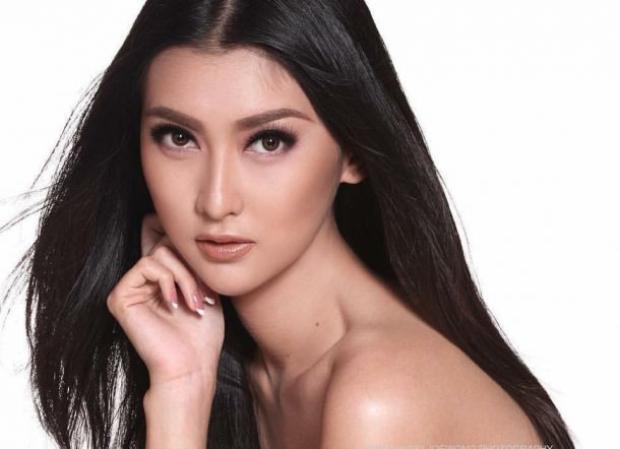 Đương kim Hoa hậu quốc tế - Miss International 2017 - Kevin Lilliana người Indonesia là mỹ nhân nhận được bình chọn cao nhất trong nhóm 4.