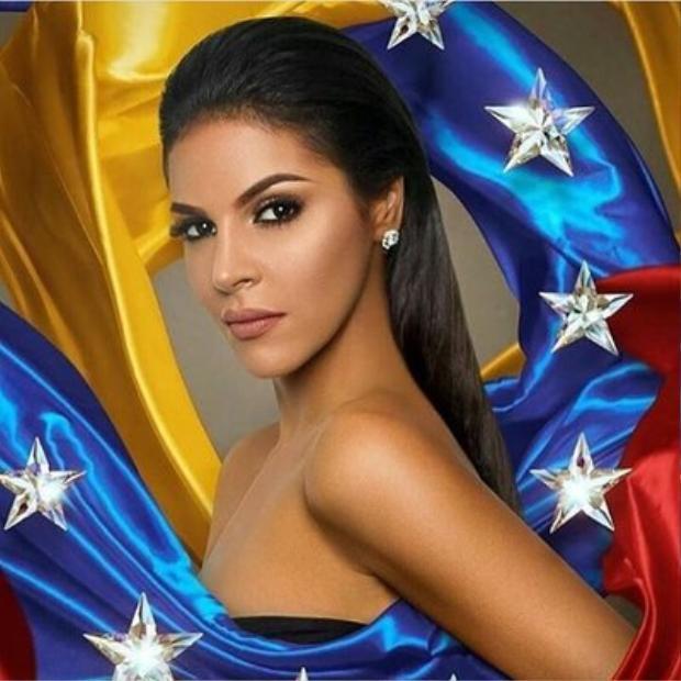 Nhận được bình chọn cao nhất ở nhóm 6 (vòng 2), Keysi Sayago (Venezuela) - top 5 Miss Universe - Hoa hậu hoàn vũ 2017 đã ghi tên mình vào top 32 Miss Grand Slam - Hoa hậu của các Hoa hậu 2017.