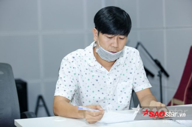 Sau thành công với vai trò HLV Sing My Song 2018, Hồ Hoài Anh trở lại làm Giám đốc âm nhạc The Voice Kids 2018.