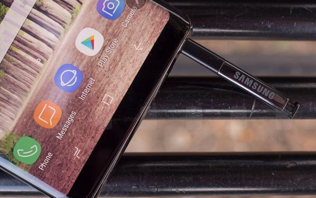 Bên cạnh Galaxy S, Galaxy Note là dòng smartphone của Samsung được khá nhiều người yêu thích.