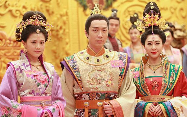 Tối nay lên sóng, Cung tâm kế 2 nối tiếp thành công phần 1 kinh điển hay theo vết xe mòn cũ kỹ của TVB?
