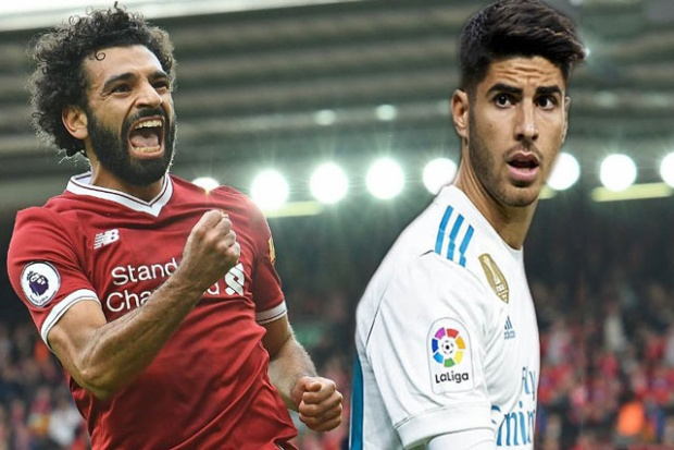 Nếu muốn có Salah thì Real phải bỏ ra ít nhất là 120 triệu euro và kèm thêm tiền vệ Marco Asensio.
