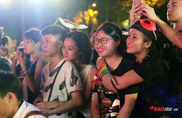 Hoa hậu Hương Giang: Ai cũng có thể viết câu chuyện cổ tích của riêng mình, cộng đồng LGBT cũng vậy!