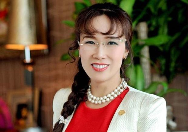 Việt Nam đứng thứ 6 về tỷ lệ nữ doanh nhân cao nhất. (Ảnh minh họa: KT).