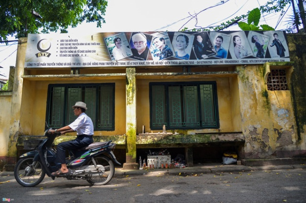 Quốc Tuấn: Hãng phim truyện Việt Nam tê liệt hoàn toàn sau gần 1 năm được Vivaso tiếp nhận