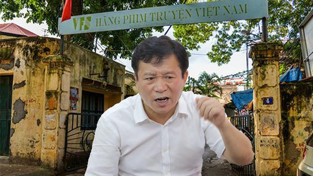 Câu chuyện cổ phần hóa Hãng phim truyện Việt Nam từng gây bức xúc gần 1 năm trước.