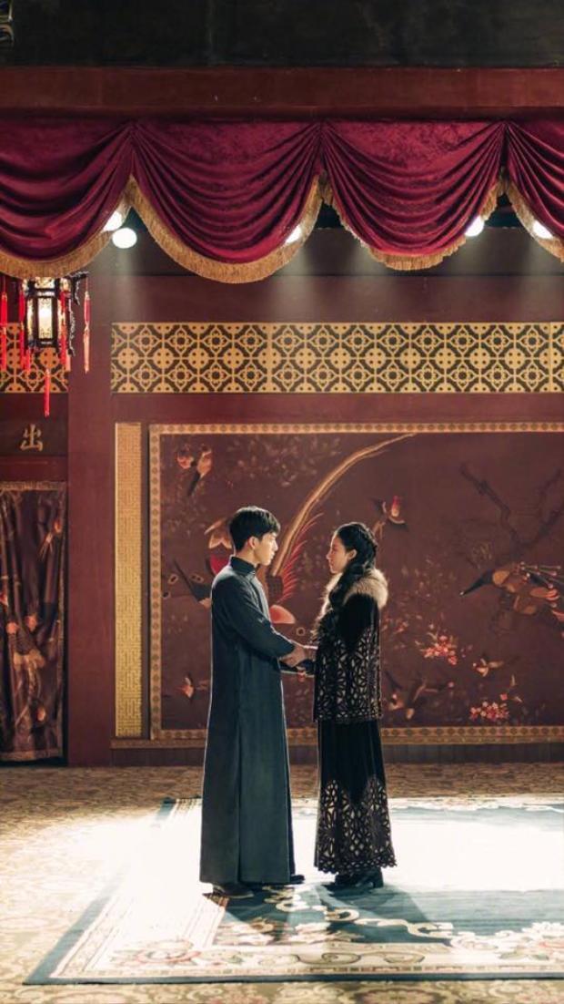 Diễn xuất của Lưu Diệc Phi và Tỉnh Bách Nhiên được khán giả mong đợi