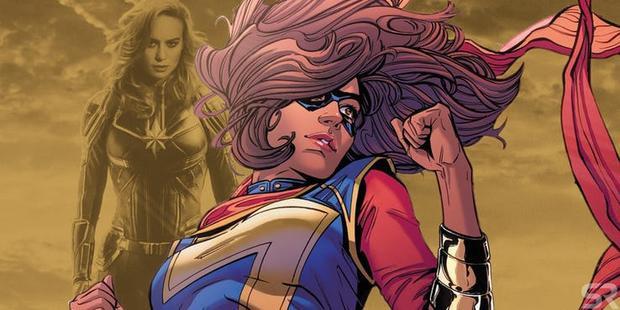 10 dự án siêu anh hùng được đồn đoán đang lọt vào mắt xanh của Marvel Studio (Phần 1)