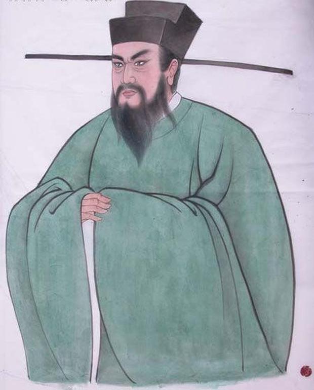 Bao Công được coi như một vị thần tại Trung Quốc. Ảnh: Baidu