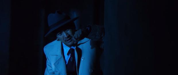 Phim tâm lý tội phạm Ống kính sát nhân của Hứa Vĩ Văn và Diễm My 9x tung trailer đậm chất kinh dị
