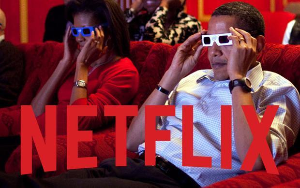 Những con số liên quan đến thoả thuận của Netflix và vợ chồng Cựu Tổng thống Mỹ không được công bố.