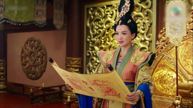 Thái Bình công chúa tuyên chiếu phế truất Lý Trọng Mậu, đưa Lý Đán lên làm vua.