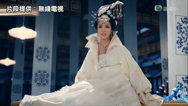 Vi hoàng hậu (Mễ Tuyết).