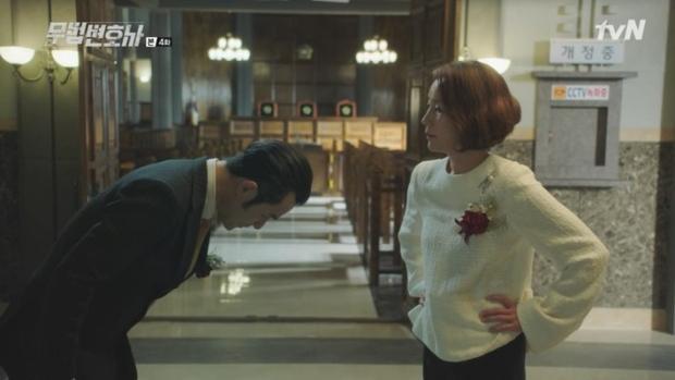 Kế hoạch trả thù cho mẹ của Luật sư vô pháp Lee Jun Ki liệu sẽ thành công?
