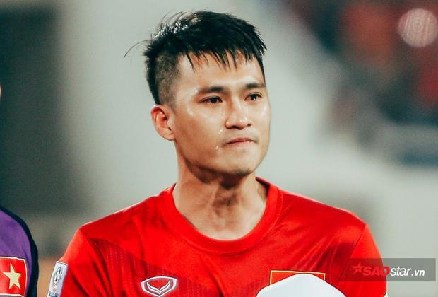 Lê Công Vinh là một tấm gương lớn của bóng đá Việt Nam.