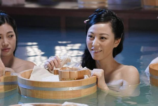 Diễn xuất của nữ chính Lưu Tâm Du khiến khán giả khó đồng cảm với nhân vật