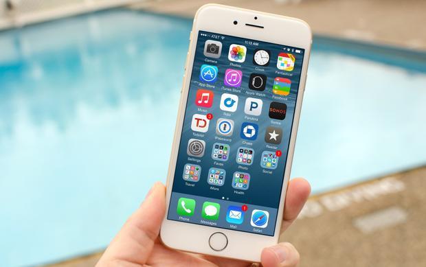 Thiết kế iPhone 6 đến nay vẫn chưa lỗi thời về ngoại hình bởi iPhone 8 vẫn có thiết kế tương tự về tổng thể.
