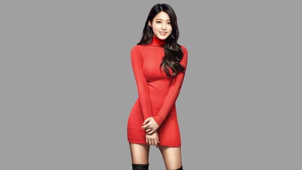 Học lỏm nữ hoàng sexy Seolhyun 3 động tác đánh tan mỡ bụng siêu tốc