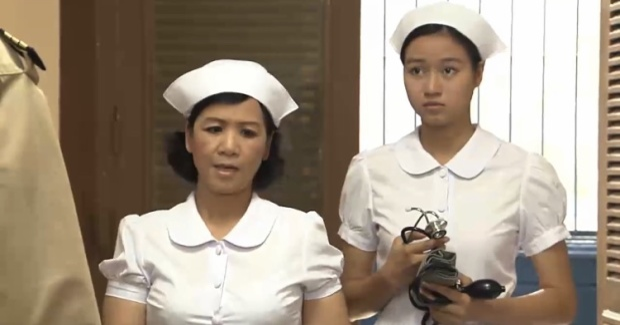 Tập 9 Mỹ nhân Sài Thành: Cảnh giường chiếu của Khánh My gây chú ý