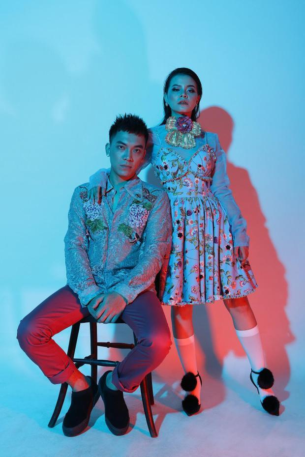 Tia Hải Châu: Tôi kỳ vọng sẽ sớm có bản hit đầu tiên trong sự nghiệp