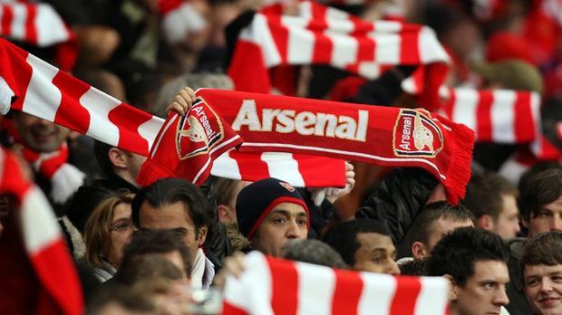 CHÍNH THỨC: Arsenal bổ nhiệm HLV từng lập kỷ lục ở cúp châu Âu