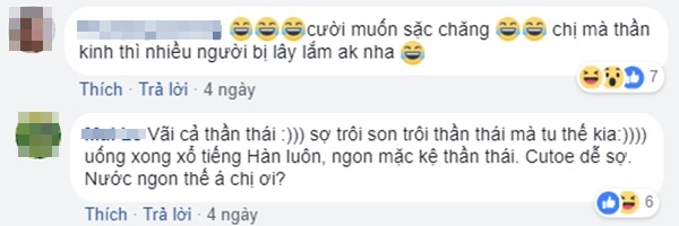 Dễ thương như Trấn Thành: lên hẳn Facebook 'dìm hàng' Hari Won chuyện ăn uống