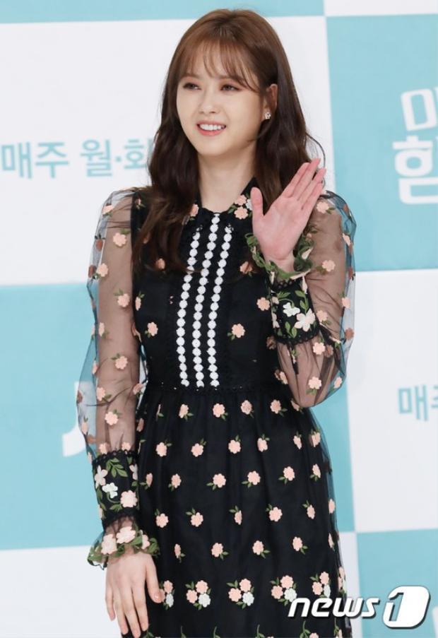 5 lý do khiến Miss Hammurabi của Go Ara vượt mặt phim của cô nàng cử tạ Lee Sung Kyung